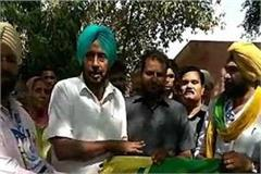 mark singh questioned the functioning of the election commission