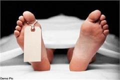 factory supervisor s body found hanging in crane kund