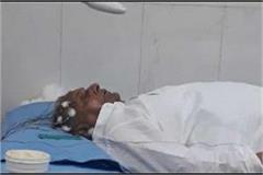 samajwadi party s founder mulayam singh yadav s health deteriorated again