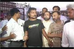 journalist kanaujia released from lucknow jail