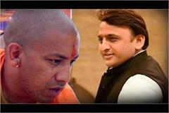 the word andher nagari chupta raja being implemented in up akhilesh