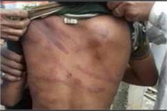 four policemen suspended for atrocities on minor boy