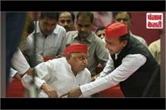 mulayam singh yadav s health improved still in icu recruitment
