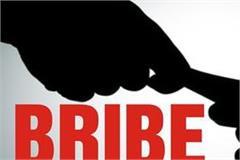 police arrest je in bribe case