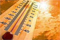 grp head constable dies due to heavy heat in the mp