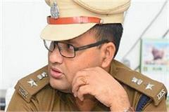 ips amit singh returned to jabalpur