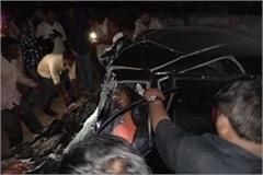 3 youths die in truck car collision