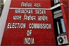 election commission announced by elections in 12 seats of uttar pradesh