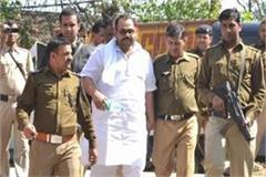 sunil rathi s on the information of kidnapping