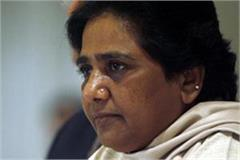 after poor performance in elections mayawati removed state president