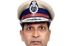 interview with dgp dinkar gupta