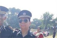lieutenant armaan