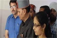 ram swaroop sharma meets injured