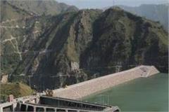 koldam dam water plan ready