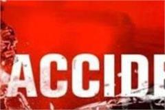 3 killed including a young woman in different accidents
