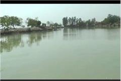this village is known as  jalgram  in bundelkhand water comes every tap