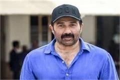 sunny deol in new controversy