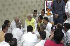 chief minister manohar lal in karnal