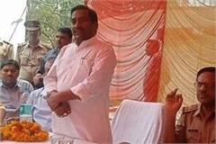 bjp legislator asked people to take liquor from government contracts