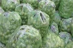 polyethylene is being sold in the markets the claims of the administration