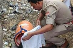 6 year old innocent missing out on home found dead in dustbin