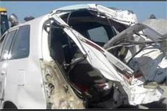 yamuna express kills at least 4 dead