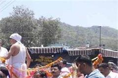 funeral in sushil chand ratan