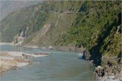 restoration of the indus river rivers basin