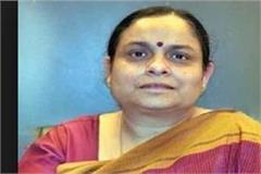 haryana chief secretary to make ias keshni anand arora