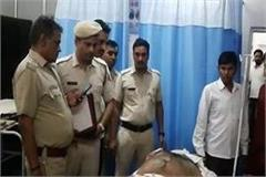 rambir s bodyguard shot dead in seshanjaj s main witness