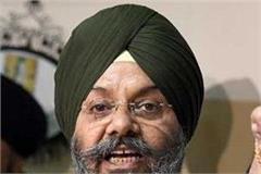manjeet singh gk operation blue star 1984 sikh riots