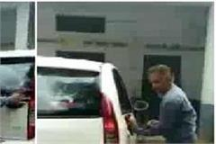 new releases in car washing viral video