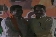 inld mla balwan daulatpuria joined bjp resigns from mla