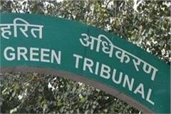 ngt rules in the interruption to smart city government