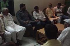 digvijay singh said inld leaders want to make cm bhupinder singh hudda