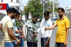you will also think of 5 young men of bathinda