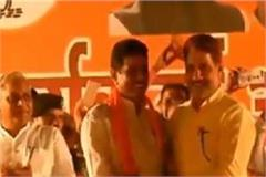inld s big blow legislator balwan daulatpuria joins bjp