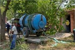 2 workers died due to poisonous gas cleaning sewerage death