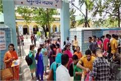 big negligence of school education board