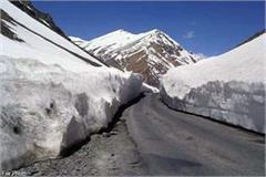 manali leh road