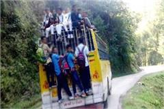 government take big decision to tackle overloading