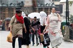 pre monsoon in himachal