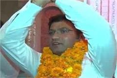 today stop raising rice stop eating food tomorrow ashok tanwar