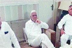 hooda s maharalei 18 if the leadership change is not there
