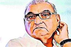 hooda s political future on the lobby of veterans