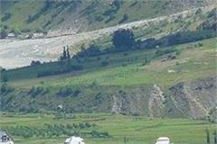 himachal village