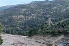 floods in kinnaur