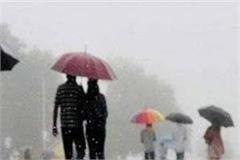119 mm rain in dharamshala