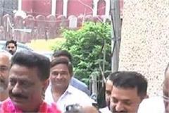 kuldeep rathore big demand for prasad dharamshala by election