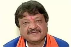 bjp general secretary kailash vijayvargiya told son akash